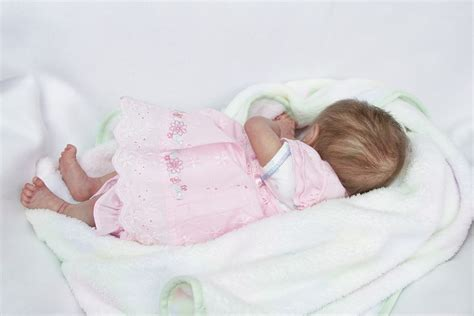 Sweety Safe And Soft New Born Nb52 premie reborn baby sweet stuff by marita winters ebay