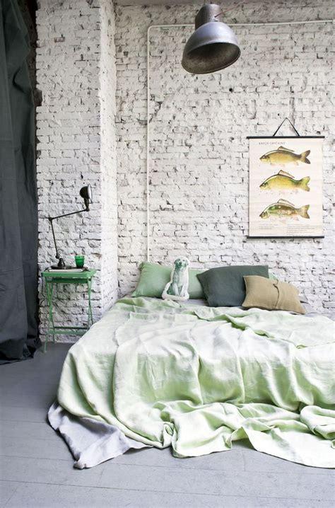 white walls home decor 30 white brick wall interior designs home designs
