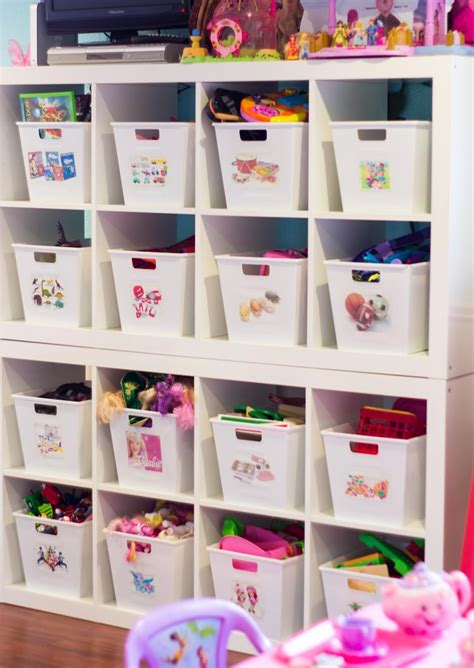 organizing toys in rooms studio design gallery