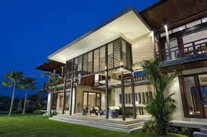 Rice Beds Villa Bendega 4 Bedroom Canggu Modern Balinese Home Large