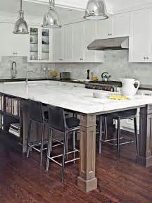 Kitchen Island With Seats kitchen island seats home design ideas renovations amp photos