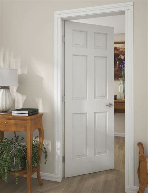 Brosco Exterior Doors Brosco Brosco Enhanced Interior Door Collection