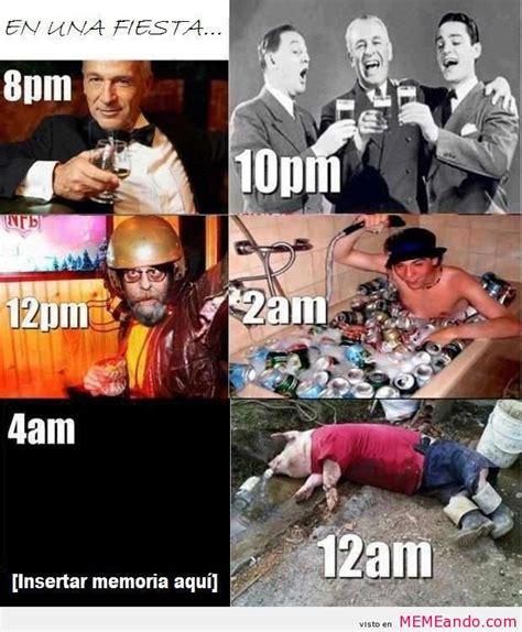 imagenes memes para borrachos borrachos de fiesta meme gt gt memeando com