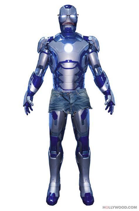 iron man iron man suits design
