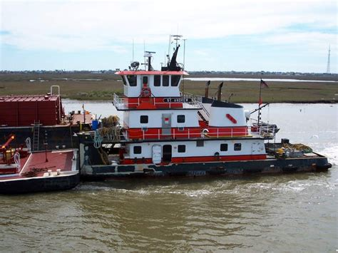 tugboat ohio dick s towboat gallery towboats pushboats barges