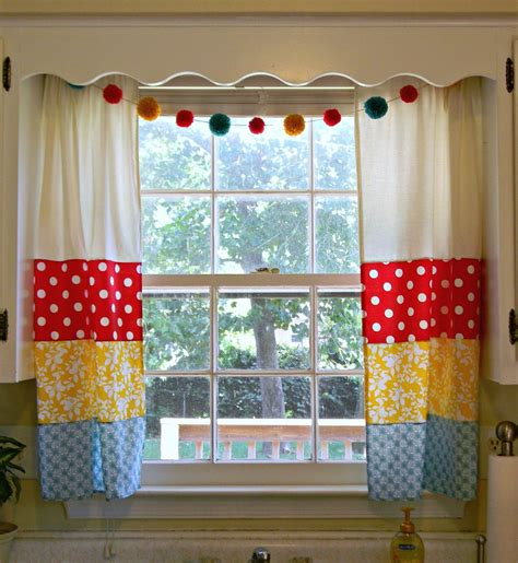 Retro Kitchen Curtains Pretty Retro Kitchen Curtains Retro Kitchen Curtains Interesting And Innovative Style