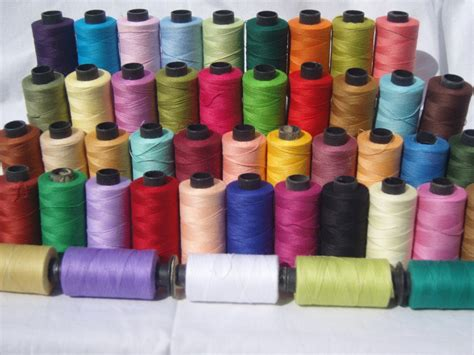 Best Quilting Thread by 50 Large Sewing 100 Cotton Thread 50 Different