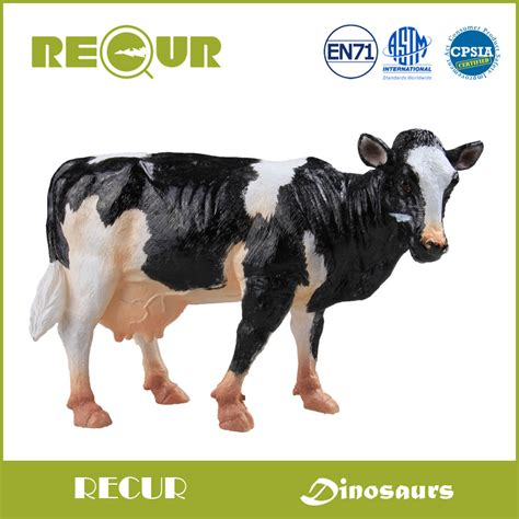 Mainan Sapi Milk Cow By Raja cow figure promotion shop for promotional cow figure on