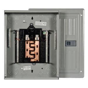 siemens pl series  amp  space  circuit main lug