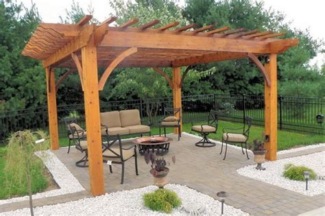 diy free standing patio cover plans buy walnut wood perth