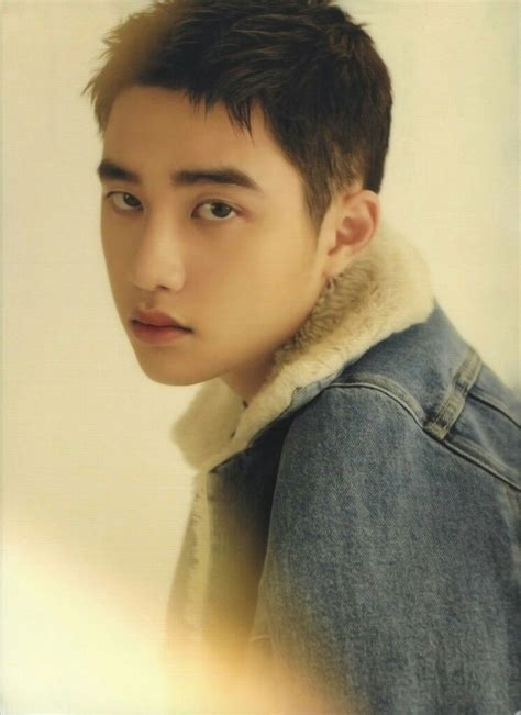 biography of exo d o d o exo for life do kyungsoo d o exo 디오 pinterest
