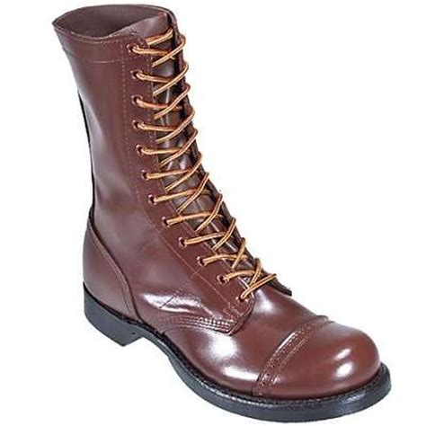 corcoran 10 in historic jump boots made in usa 1510