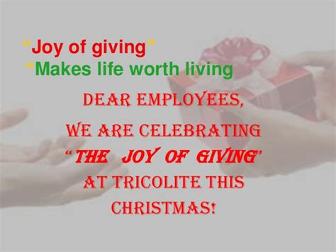 Of Giving Essay by Ppt Of Giving