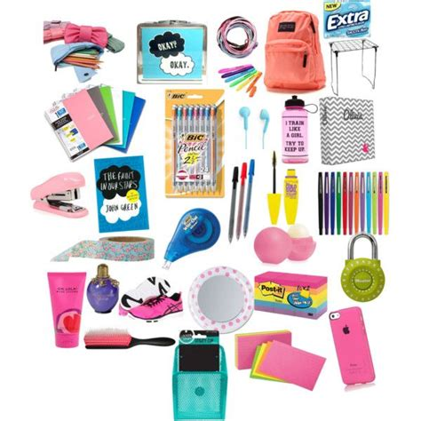 Office Supplies You Need For College 149 Best School Supplies Images On Office