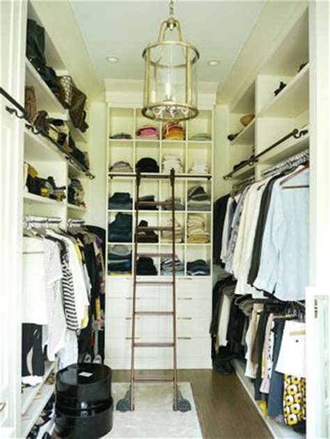 Walk In Closet Ladder by New York Walk In And Ladder On