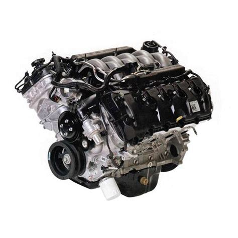 mustang crate engines ford performance m 6007 m50a mustang crate engine 435hp 5