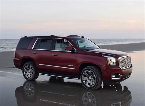 2020 Gmc Yukon Concept 2020 gmc yukon concept and redesign 2019 2020 electric