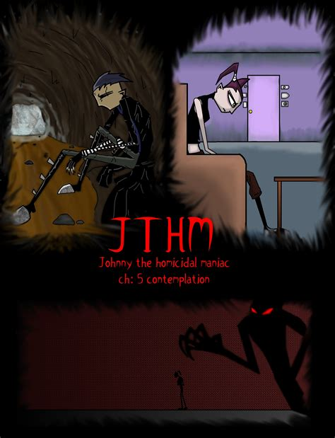 jthm if you can read jthm fan fic cover ch5 by reddog f6 on deviantart