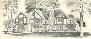 antique house plans vintage house plans 1970s english style tudor homes antique alter ego