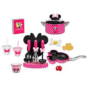 la cuisine de minnie mickey mouse et ses amis disney officiel