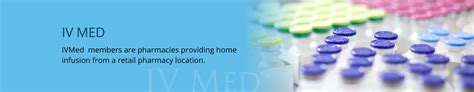 home infusion term care pharmacy tools gerimed