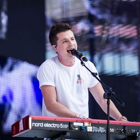 charlie puth real name charlie puth gets real about using auto tune and how it