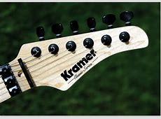 Kramer Guitars - Kramer Pacer Classic Review Pacer