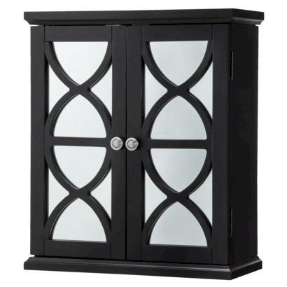 lattice bathroom wall cabinet black house