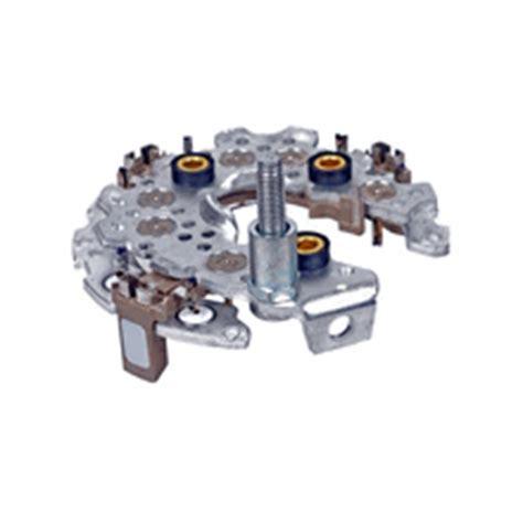 rectifier diode assembly 12 volts rectifier diode assembly for denso alternators on chrysler dodge jeep chrysler dodge