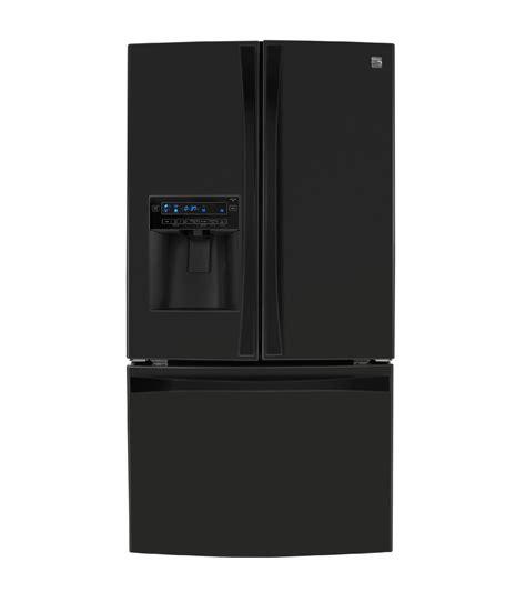 25 cu ft counter depth door refrigerator kenmore elite 72049 25 cu ft door counter