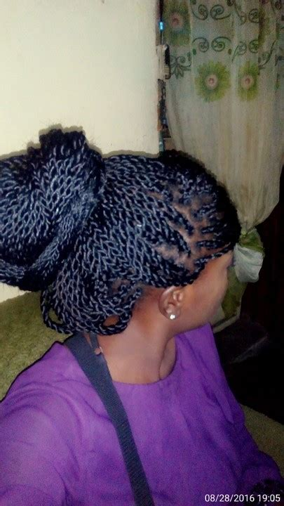 different styles of braids in nigeria different ways to style your braids fashion nigeria