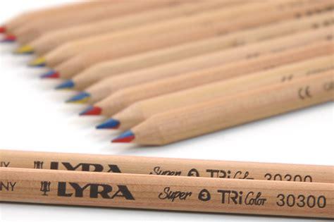 Lyra 3in1 楽天市場 lyra リラ 3色いろえんぴつ 色えんぴつ 文房具 文具 デザイン おしゃれ ステーショナリー