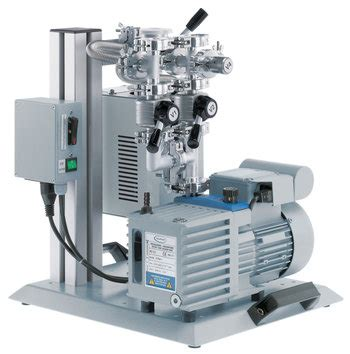 Partial Vacuum Vacuum Pumps Labochema