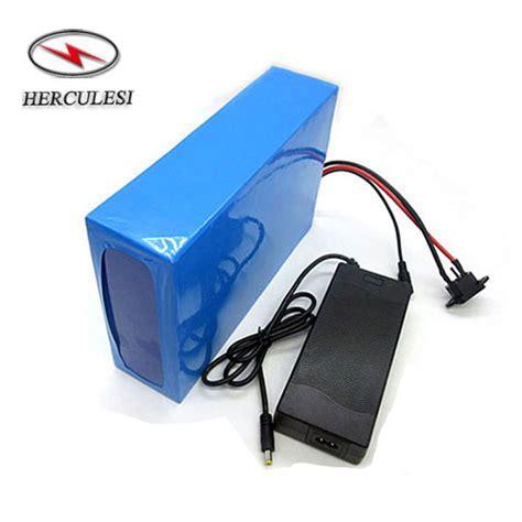 Built Ny Electric Charger Bag by Big Capacity 48 Volt Batteries 48v 20ah Li Ion Battery For