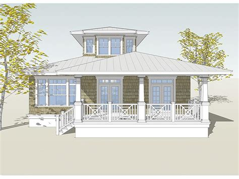 beach cabin plans plan 052h 0039 find unique house plans home plans and