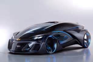 wallpaper chevrolet fnr concept chevrolet sports car