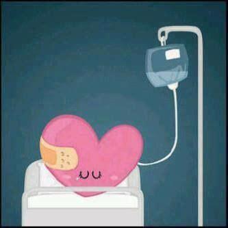 coeur malade