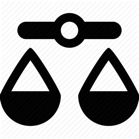 Compare Search Balance Compare Justice Scales Trade Icon Icon Search Engine