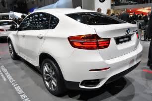 Automotive M A Deals 2013 2012 Bmw X6 M50d Marries Diesel Performance With
