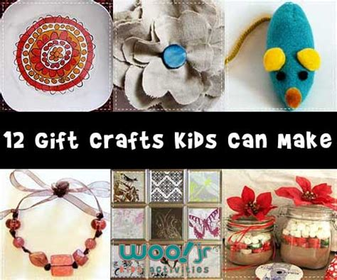 crafts for to make as gifts gift crafts can make