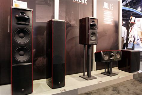 audio centre jbl ls cinema speakers