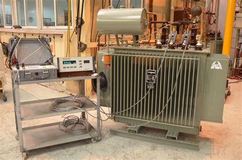 transformer impedance testing ardan transformers