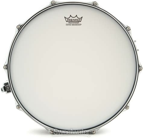 best drum pearl chad smith signature snare drum review insync
