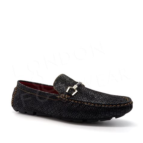designer loafers mens new slip on designer loafers driving shoes casual