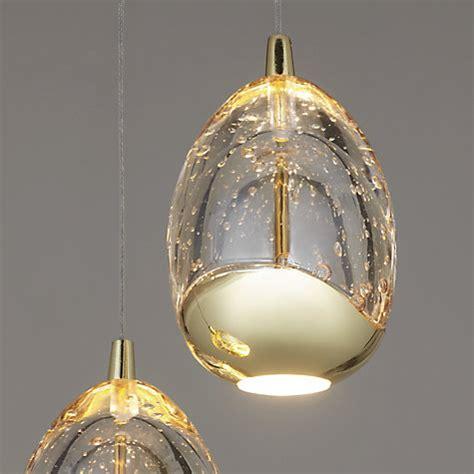 pendant light lewis buy lewis 3 droplet led pendant ceiling light