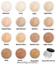 bare minerals foundation color chart bareminerals foundation color chart brown hairs