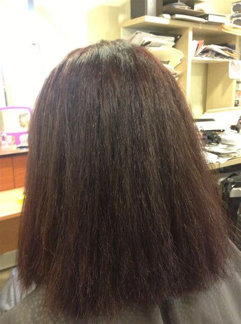 haircut before after keratin keratin before or after haircut haircut before or after