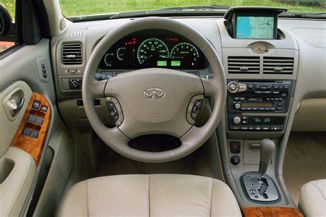 security system 2003 infiniti g35 navigation system 2000 04 infiniti i30 i35 consumer guide auto