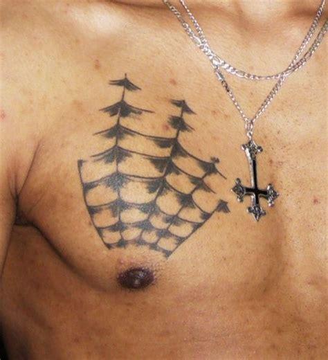 nipple tattoo star farbtopf mit nippel tattoos von tattoo bewertung de