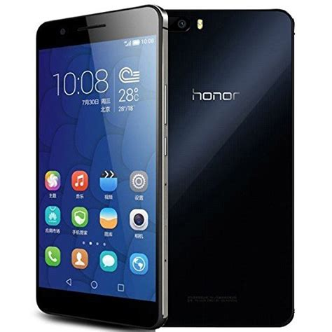 Hp Android Huawei Honor 6 Huawei Honor 6 Plus Android Authority